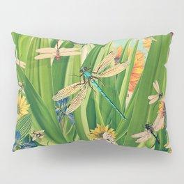 Revival Pillow Sham