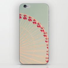 The Great White iPhone & iPod Skin
