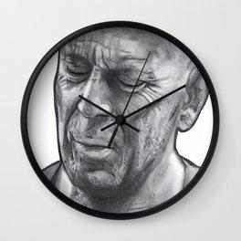 McClane Wall Clock