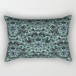 firs & foxes Rectangular Pillow