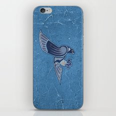 Aboriginal Hawk Wings Attack iPhone & iPod Skin