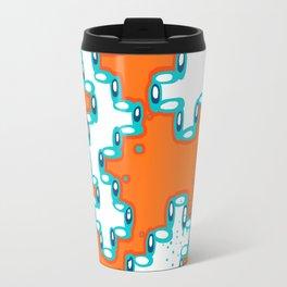 Caves Travel Mug