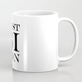 C'est Si Bon Coffee Mug