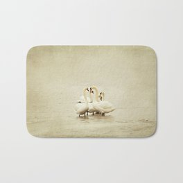 we are family... Bath Mat