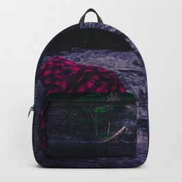 Relaxed Backpack