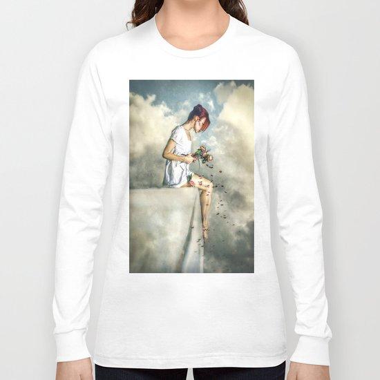 When Dreams Die Long Sleeve T-shirt