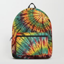 Tie Dye 19 Backpack