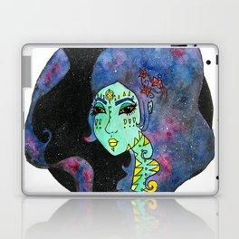 Galaxy Girl Laptop & iPad Skin