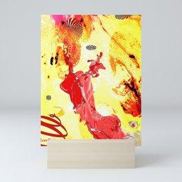 Dawning Mini Art Print