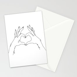 You Are So Cool Stationery Cards