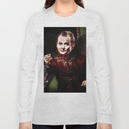 Bill Murray Hand of the King, Master of Coin Long Sleeve T-shirt