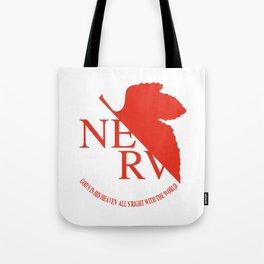 NERV Tote Bag