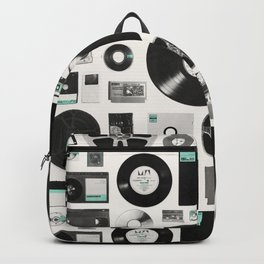 Data Backpack