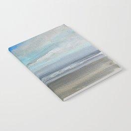 The Oregon Coast Notebook