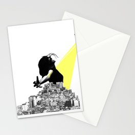 New Born One Stationery Cards