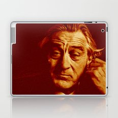 master robert Laptop & iPad Skin