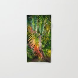 Palm Glow 2 Hand & Bath Towel