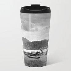 Deception Pass Travel Mug