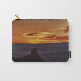 """""""Morning Layers"""" Carry-All Pouch"""