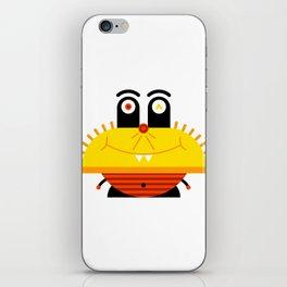 Toyi iPhone Skin