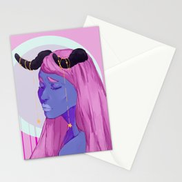 Feast Your Eyes Stationery Cards