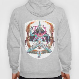 Demon Priest Hoody