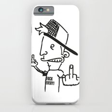 FUCK EVERY1 iPhone 6s Slim Case