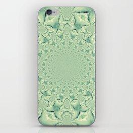 Crashing Wave Kaleidoscope iPhone Skin