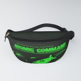 Fallout Atomic Command Fanny Pack