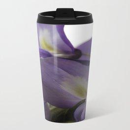 Purple Wisteria  Travel Mug