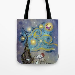 Unposted Letter -4 Tote Bag