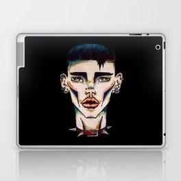 James Laptop & iPad Skin