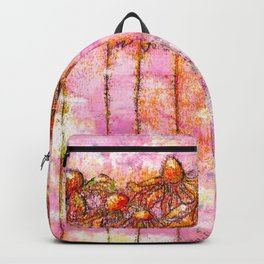 Fire canopy Backpack