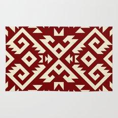 Navajo pattern Rug