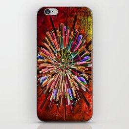 Alter Ego iPhone Skin
