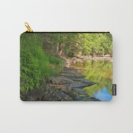 Loyalsock Creek Carry-All Pouch