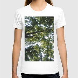 Nature and Greenery 11 T-shirt