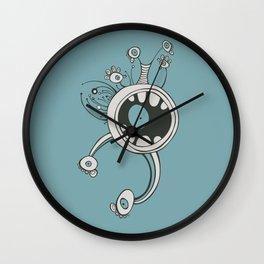 Soaring with BOB too! Wall Clock
