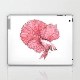 Fancy Betta Laptop & iPad Skin