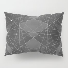 Constellations 2 Pillow Sham