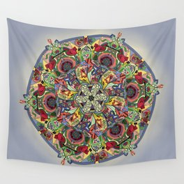 60 Wall Tapestry