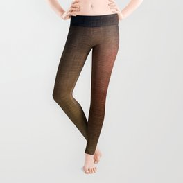 Gay Abstract 31 Leggings
