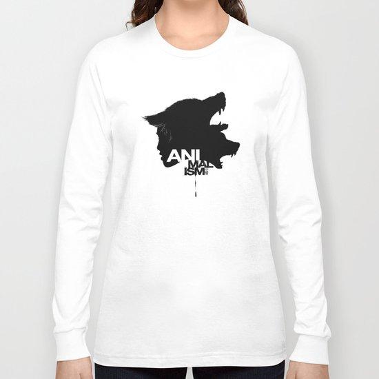 Wolf Kind Long Sleeve T-shirt