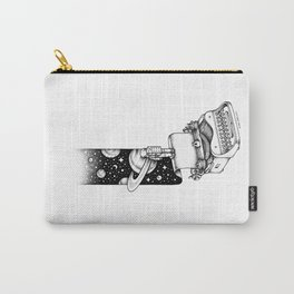 Beyond Your Imagination Carry-All Pouch