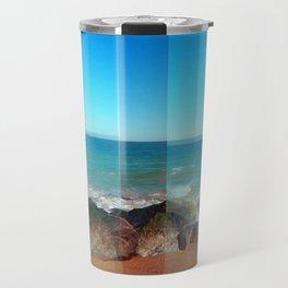 Cape Henlopen Travel Mug
