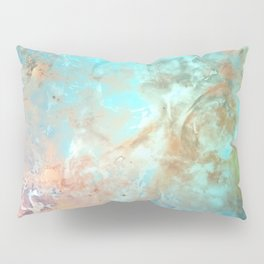 ω Ruchba Pillow Sham