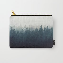 A Wilderness Somewhere Carry-All Pouch