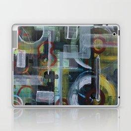 Abstract 1017 Laptop & iPad Skin