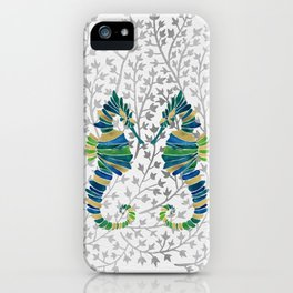 Open up your mind iPhone Case