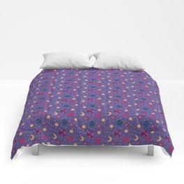 Universe Pattern Comforters